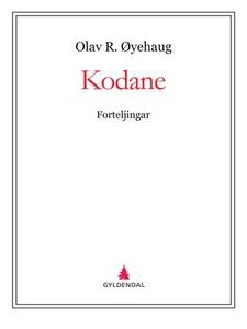 Kodane (ebok) av Olav R. Øyehaug