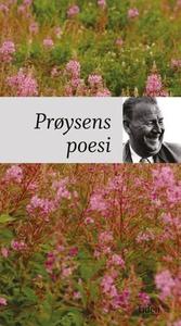 Prøysens poesi (ebok) av Alf Prøysen