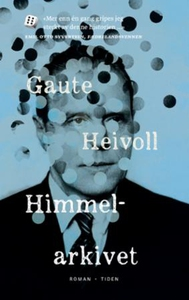 Himmelarkivet (ebok) av Gaute Heivoll
