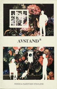 Avstand² (ebok) av Monica Isakstuen Stavlund