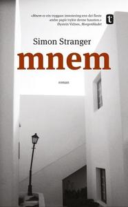 Mnem (ebok) av Simon Stranger