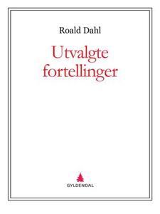 Utvalgte fortellinger (ebok) av Roald Dahl