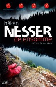 De ensomme (ebok) av Håkan Nesser