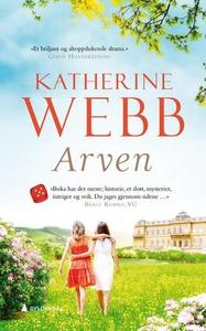 Arven (ebok) av Katherine Webb