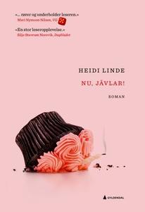Nu, jävlar! (ebok) av Heidi Linde