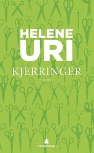 Kjerringer (ebok) av Helene Uri