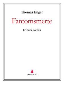 Fantomsmerte (ebok) av Thomas Enger