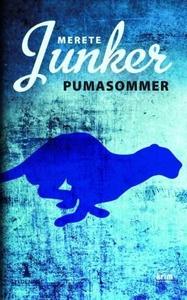 Pumasommer (ebok) av Merete Junker