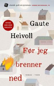 Før jeg brenner ned (ebok) av Gaute Heivoll