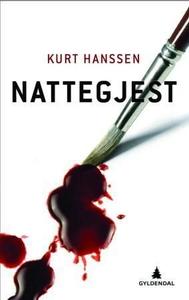 Nattegjest (ebok) av Kurt Hanssen