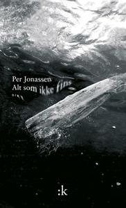 Alt som ikke fins (ebok) av Per Jonassen