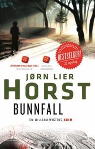 Bunnfall (ebok) av Jørn Lier Horst