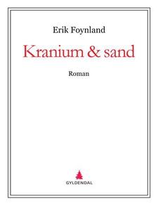 Kranium & sand (ebok) av Erik Foynland
