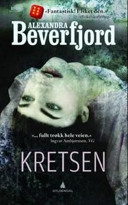 Kretsen (ebok) av Alexandra Beverfjord