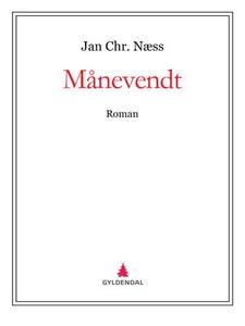 Månevendt (ebok) av Jan Chr. Næss