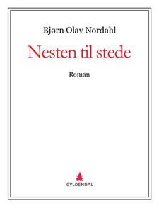 Nesten til stede (ebok) av Bjørn Olav Nordahl