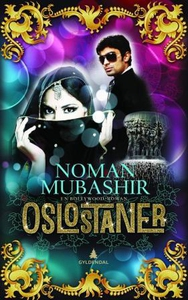 Oslostaner (ebok) av Noman Mubashir