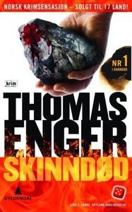 Skinndød (ebok) av Thomas Enger