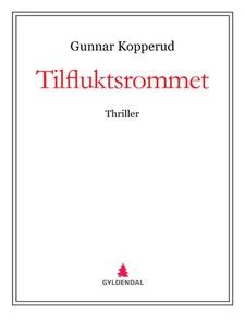 Tilfluktsrommet (ebok) av Gunnar Kopperud