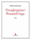 Douglasgrana i Botanisk hage