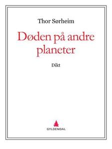 Døden på andre planeter (ebok) av Thor Sørhei