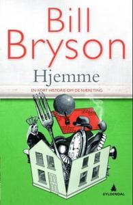 Hjemme (ebok) av Bill Bryson