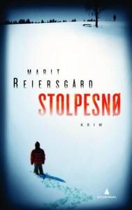 Stolpesnø (ebok) av Marit Reiersgård