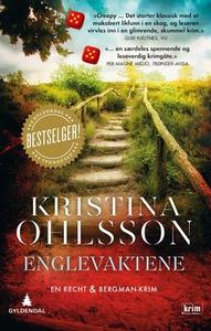 Englevaktene (ebok) av Kristina Ohlsson