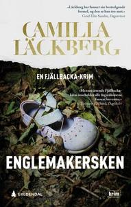 Englemakersken (ebok) av Camilla Läckberg