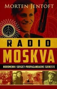 Radio Moskva (ebok) av Morten Jentoft
