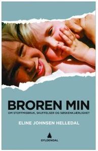 Broren min (ebok) av Eline Johnsen Helledal