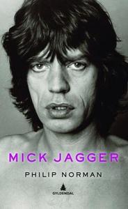 Mick Jagger (ebok) av Philip Norman