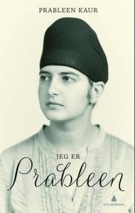 Jeg er Prableen (ebok) av Prableen Kaur