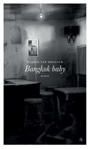 Bangkok baby (ebok) av Majken van Bruggen