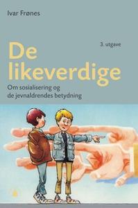 De likeverdige (ebok) av Ivar Frønes