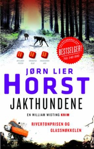 Jakthundene (ebok) av Jørn Lier Horst