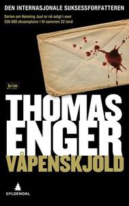 Våpenskjold (ebok) av Thomas Enger