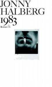 1983 (ebok) av Jonny Halberg