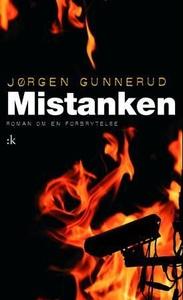 Mistanken (ebok) av Jørgen Gunnerud
