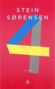 4 (ebok) av Stein Sørensen