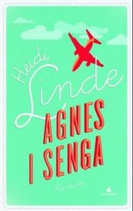 Agnes i senga (ebok) av Heidi Linde