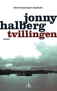 Tvillingen (ebok) av Jonny Halberg