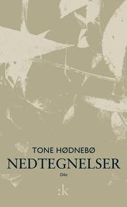 Nedtegnelser (ebok) av Tone Hødnebø