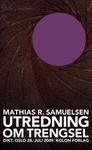 Utredning om trengsel (ebok) av Mathias R. Sa