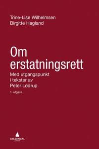 Om erstatningsrett (ebok) av Trine-Lise Wilhe