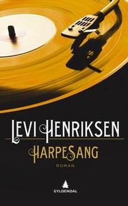 Harpesang (ebok) av Levi Henriksen