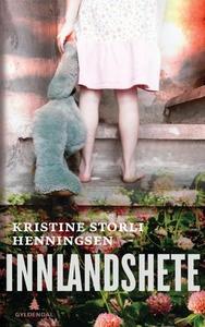Innlandshete (ebok) av Kristine S. Henningsen