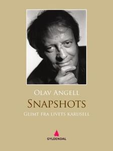 Snapshots (ebok) av Olav Angell