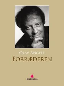 Forræderen (ebok) av Olav Angell