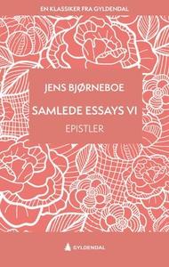 Samlede essays (ebok) av Jens Bjørneboe